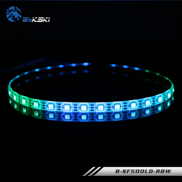 炫酷幻彩LED燈條 50CM 機箱燈條 2