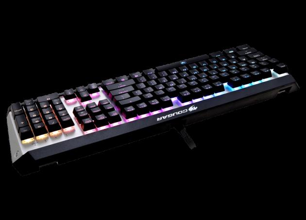 COUGAR-X3 RGB (紅軸 英文) 4