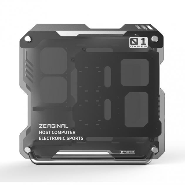 ZC-01 藍莓虛空 銀色 3