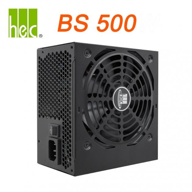 Hec BS 500 1